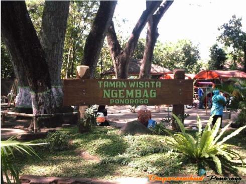 Taman Wisata Ngembag