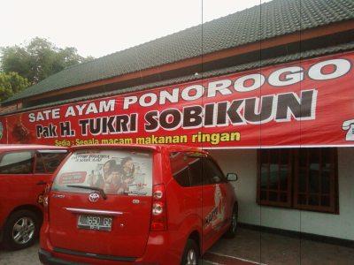 Rumah Makan Pak Haji Tukri